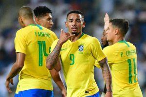 Hasil Bola Uji Coba: Brasil Vs Peru 0-1, Simak 5 Fakta Ini