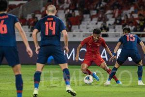 Jadwal 6 Laga Timnas Indonesia di Kualifikasi Piala Dunia 2022