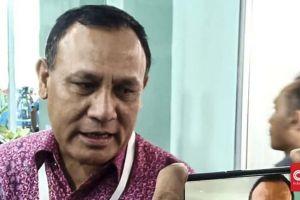 Arteria Dahlan Pertanyakan Pertemuan Firli dengan TGB
