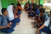 Guru Tak Datang ke Sekolah, Siswa SMPN 38 Kerinci Jambi Berhari-hari Tak Belajar