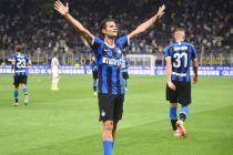 Klasemen Serie A: Inter, Juventus, Torino Berebut Posisi Puncak