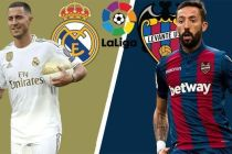 Jelang Real Madrid vs Levante: Maksimalkan Laga Kandang