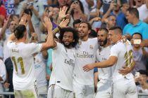 Hasil La Liga Ahad Dinihari: Barca-Madrid Menang, Atletico Keok