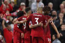 Hasil Lengkap Liga Inggris Pekan Kelima dan Klasemen