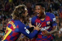 Hasil Lengkap Liga Spanyol Pekan Keempat dan Klasemen