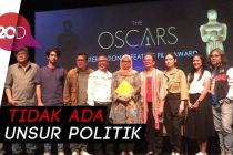 Dikecam FPI, 'Kucumbu Tubuh Indahku' Justru Wakili Indonesia ke Oscar