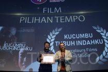 Film Kucumbu Tubuh Indahku, Wakili Indonesia di Oscar 2020