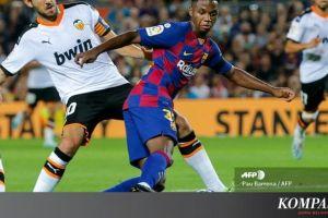 5 Fakta Menarik Pekan Keempat Liga Spanyol 2019-2020
