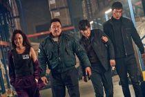 Box Office Korea Pekan Ini, 'The Bad Guys: Reign of Chaos'