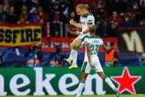 Lokomotiv Curi Tiga Poin dari Lawatan ke Leverkusen