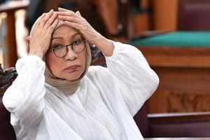 Pengadilan Tinggi DKI Tolak Banding Ratna Sarumpaet