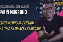 Eksklusif! ''Kucumbu Tubuh Indahku'': Kritikan Dibalas Oscar