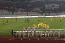 Ditahan Cina 0-0, TImnas U-16 Indonesia Lolos ke Piala AFC U-16