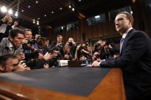CekFakta #1 Langkah Mark Zuckerberg Basmi Hoaks di Facebook