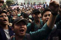 Politikus PDIP Minta Mahasiswa Tak Lanjutkan Demo