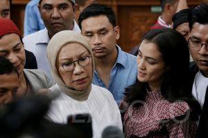 Ratna Sarumpaet Batal Ajukan Kasasi, Terima Vonis 2 Tahun Penjara