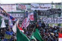 Universitas Al-Azhar Bentuk Tim Investigasi Usai Mahasiswanya Kritis Pasca Demo DPR