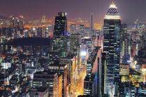 Seoul, Kota dengan 16.359 Gedung Pencakar Langit