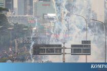 Tiga Mahasiswa UIN Jakarta Hilang Saat Kerusuhan, Ternyata Ditangkap Polisi