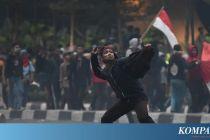 Disdik DKI Tidak Akan Beri Sanksi Siswa yang Terlibat Demonstrasi di DPR