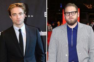 Gaji Robert Pattinson di 'The Batman' Lebih Kecil Dibandingkan Jonah Hill, Beda Dua Kali Lipat