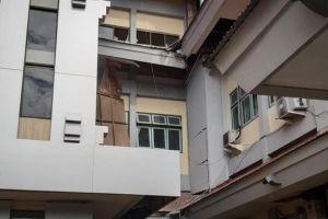 Bandara Ambon Beroperasi Normal Usai Gempa Magnitudo 6,8