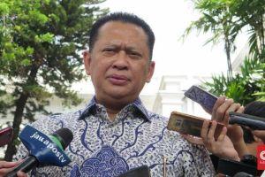 Waktu Pendek, Ketua DPR Tunda Pengesahan RUU PKS