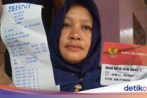 Bantuan Pangan Nontunai Tersendat, 840 Keluarga di Jombang Gigit Jari