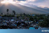 Setahun Pasca-Gempa, Palu Mencoba Bangkit...