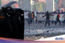 Propam Polda Periksa Oknum Polisi Pengeroyok Wartawan di Makassar
