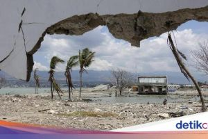 Potret Kota Palu 1 Tahun Pascagempa dan Tsunami