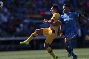 Hasil Liga Spanyol: Tanpa Messi, Barcelona Bungkam Getafe 2-0