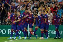 Hasil La Liga: Barcelona Menang, Atletico Vs Real Madrid 0-0