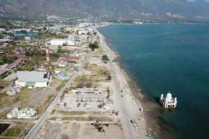Menengok Kondisi Palu Setahun Setelah Dihantam Gempa dan Tsunami