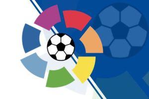 Hasil Pertandingan dan Klasemen Liga Spanyol Pekan Ketujuh