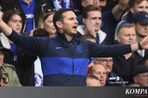 Chelsea Vs Brighton, Satu-satunya Hal Negatif dalam Kemenangan The Blues