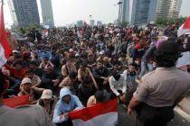 Halau Pelajar Demo ke Jakarta, Polisi: Mereka Harus Dirangkul