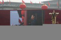 Parade Militer Memperingati 70 Tahun Berdirinya RRC