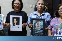 Setahun Gempa Palu: Kami Yakin Anak Kami Pasti Kembali...