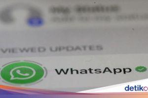 Ponsel Ini Nantinya Tak Bisa Lagi Pakai WhatsApp