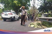 Identitas Pria yang Ditemukan Tewas di Jombang Terungkap