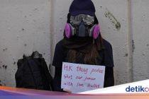 Teman Satu Sekolah Ditembak Polisi, Ratusan Siswa Hong Kong Gelar Protes