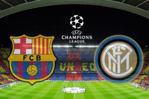 Preview Barcelona vs Inter Milan: Bidik Kemenangan Pertama