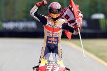 Marc Marquez Kejar Kemenangan di MotoGP Thailand, Karena ...
