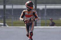 Resmi: Marquez Bisa Tampil di MotoGP Thailand Usai Kecelakaan