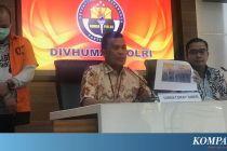 "Polisi Tangkap 3 Penyebar Video Hoaks Yel TNI ""Macan Jadi Kucing"""