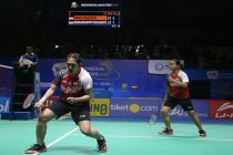 Tiga Bulan Berduet, Fadia/Ribka Sukses Juara Indonesia Masters