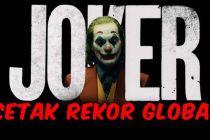 VIDEO TOP 3: Film Joker Cetak Rekor Global