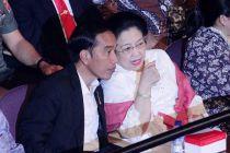 Megawati Terus Pantau Perkembangan Kemungkinan Jokowi Terbitkan Perppu KPK