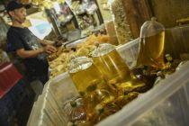 Mendag: Pemerintah Beri Kesempatan Warga Gunakan Minyak Curah